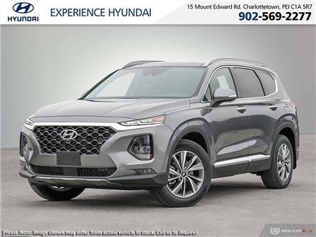 2020 Hyundai Santa Fe Preferred 2.0 w/Sun & Leather Package (Stk: N698) in Charlottetown - Image 1 of 23