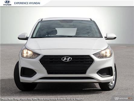 2020 Hyundai Accent Essential w/Comfort Package (Stk: N724) in Charlottetown - Image 2 of 23