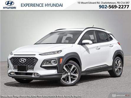 2020 Hyundai Kona 1.6T Ultimate (Stk: N645) in Charlottetown - Image 1 of 23