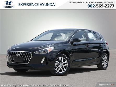 2020 Hyundai Elantra GT Preferred (Stk: N619) in Charlottetown - Image 1 of 23