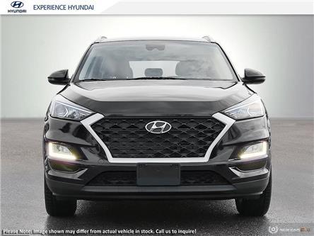 2020 Hyundai Tucson Preferred w/Sun & Leather Package (Stk: N693) in Charlottetown - Image 2 of 23