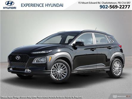 2020 Hyundai Kona 2.0L Preferred (Stk: N595) in Charlottetown - Image 1 of 23