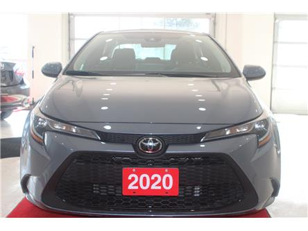 2020 Toyota Corolla LE (Stk: 007557) in Richmond Hill - Image 2 of 29