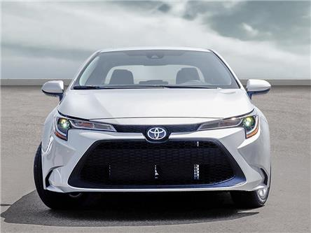 2020 Toyota Corolla LE (Stk: 20CR447) in Georgetown - Image 2 of 23