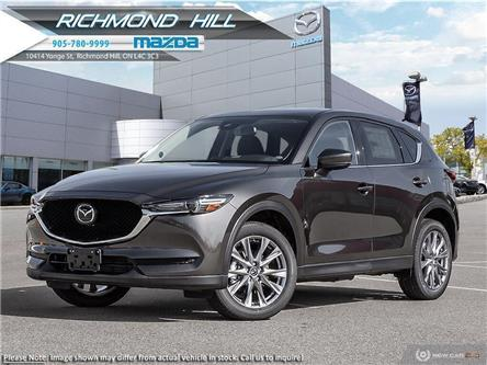 2019 Mazda CX-5 GT w/Turbo (Stk: 19-597) in Richmond Hill - Image 1 of 23