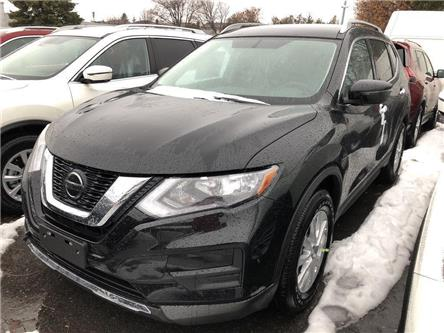 2020 Nissan Rogue S (Stk: LC740930) in Whitby - Image 1 of 3