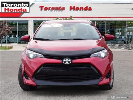 2017 Toyota Corolla LE (Stk: H39969P) in Toronto - Image 2 of 28