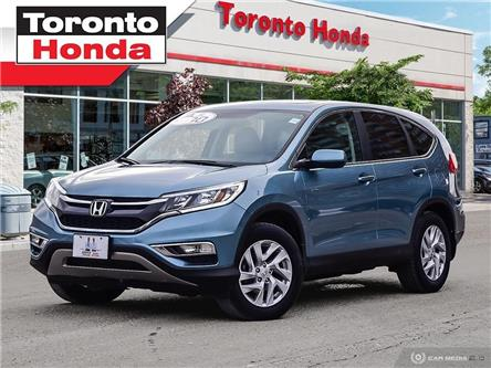 2016 Honda CR-V EX-L (Stk: H40037L) in Toronto - Image 1 of 27