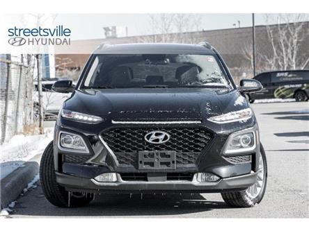 2018 Hyundai Kona  (Stk: P0809) in Mississauga - Image 2 of 19
