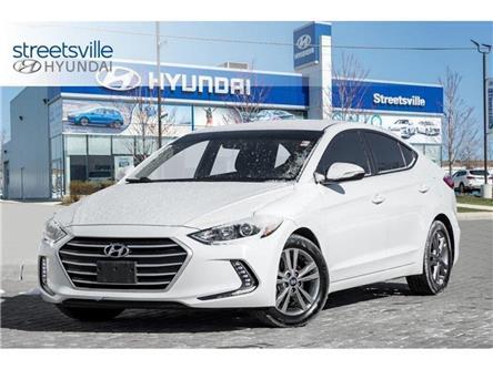 2017 Hyundai Elantra  (Stk: P0810) in Mississauga - Image 1 of 18