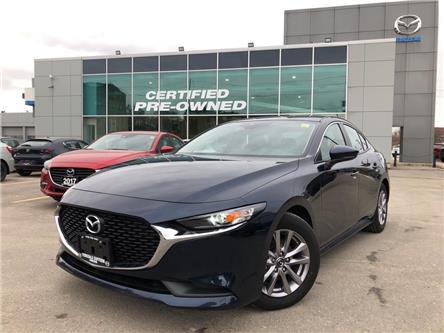 2019 Mazda Mazda3 GX (Stk: P2059) in Toronto - Image 1 of 25