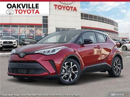 2020 Toyota C-HR XLE Premium (Stk: 20433) in Oakville - Image 1 of 11