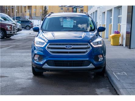 2019 Ford Escape SEL (Stk: B81572) in Okotoks - Image 2 of 24