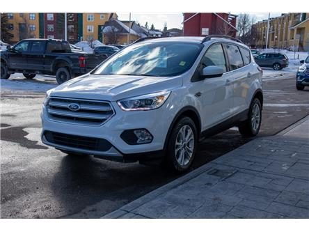 2019 Ford Escape SEL (Stk: B81574) in Okotoks - Image 1 of 24