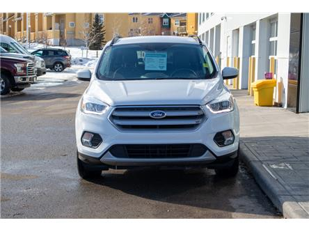 2019 Ford Escape SEL (Stk: B81574) in Okotoks - Image 2 of 24