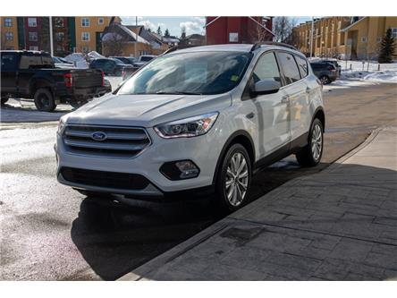 2019 Ford Escape SEL (Stk: B81575) in Okotoks - Image 1 of 24