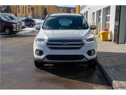 2019 Ford Escape SEL (Stk: B81575) in Okotoks - Image 2 of 24