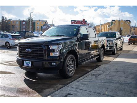 2017 Ford F-150 XLT (Stk: KK-272A) in Okotoks - Image 1 of 23