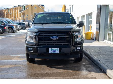 2017 Ford F-150 XLT (Stk: KK-272A) in Okotoks - Image 2 of 23