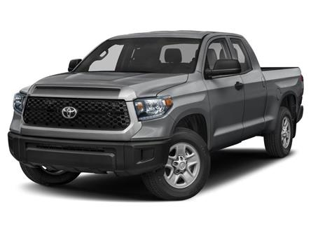 2020 Toyota Tundra Base (Stk: D0033) in Peterborough - Image 1 of 9