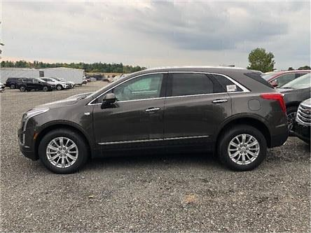 2019 Cadillac XT5 Base (Stk: 189954) in Milton - Image 2 of 7