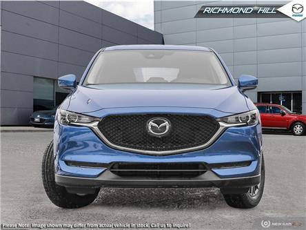 2020 Mazda CX-5 GS (Stk: 20-074) in Richmond Hill - Image 2 of 23