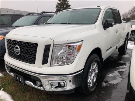 2019 Nissan Titan SV (Stk: KN525485) in Whitby - Image 1 of 5