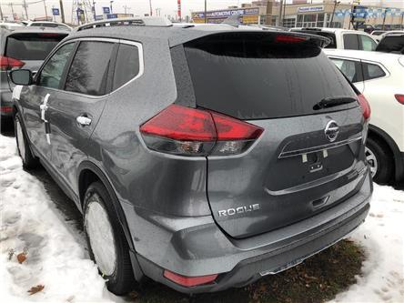 2020 Nissan Rogue S (Stk: LC744681) in Whitby - Image 2 of 4