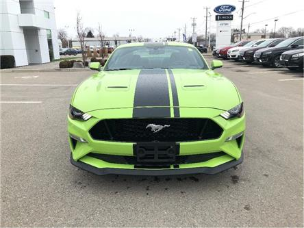 2020 Ford Mustang GT Premium (Stk: VMU19276) in Chatham - Image 2 of 19