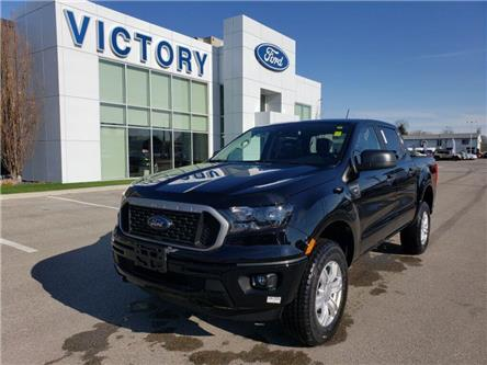2020 Ford Ranger XLT (Stk: VRA19289) in Chatham - Image 1 of 17