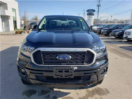 2020 Ford Ranger XLT (Stk: VRA19289) in Chatham - Image 2 of 17