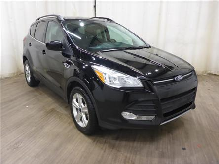 2016 Ford Escape SE (Stk: 20021035) in Calgary - Image 1 of 28