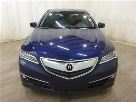 2015 Acura TLX Elite (Stk: 20021240) in Calgary - Image 2 of 26