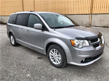 2020 Dodge Grand Caravan Premium Plus (Stk: 2372) in Windsor - Image 1 of 14