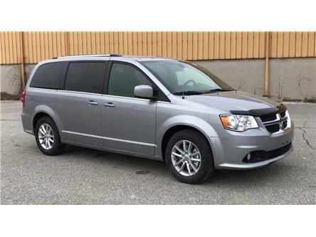 2020 Dodge Grand Caravan Premium Plus (Stk: 2372) in Windsor - Image 2 of 14