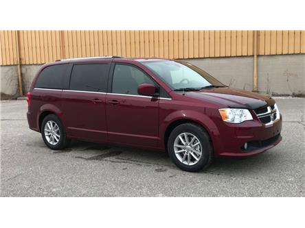 2020 Dodge Grand Caravan Premium Plus (Stk: 2373) in Windsor - Image 2 of 14