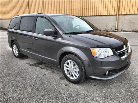 2020 Dodge Grand Caravan Premium Plus (Stk: 2379) in Windsor - Image 1 of 14
