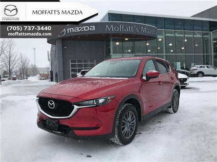 2017 Mazda CX-5 GS (Stk: 28173) in Barrie - Image 1 of 24