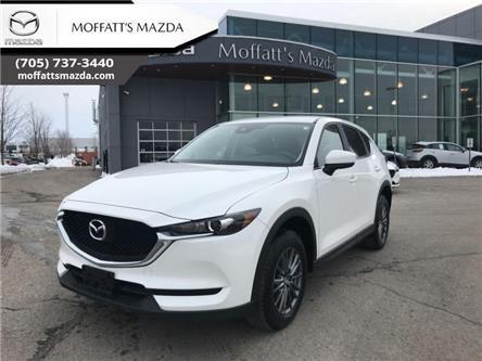 2018 Mazda CX-5 GX (Stk: 28172) in Barrie - Image 1 of 22