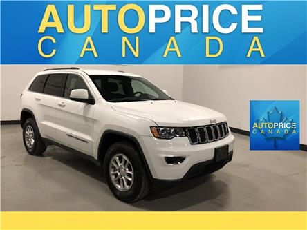2020 Jeep Grand Cherokee Laredo (Stk: D0829) in Mississauga - Image 1 of 28