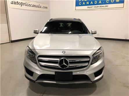 2016 Mercedes-Benz GLA-Class Base (Stk: W0871) in Mississauga - Image 2 of 28