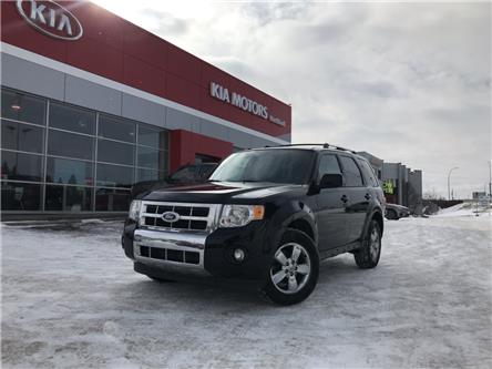 2012 Ford Escape Limited (Stk: 9SR2010A) in Calgary - Image 1 of 20