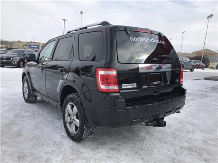 2012 Ford Escape Limited (Stk: 9SR2010A) in Calgary - Image 2 of 20
