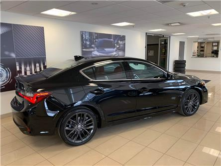 2020 Acura ILX Tech A-Spec (Stk: L13185) in Toronto - Image 2 of 10