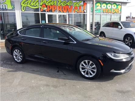 2015 Chrysler 200 C (Stk: 17258C) in Dartmouth - Image 2 of 23
