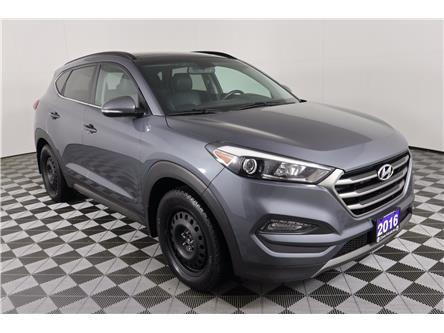 2016 Hyundai Tucson Limited (Stk: 220122A) in Huntsville - Image 1 of 33