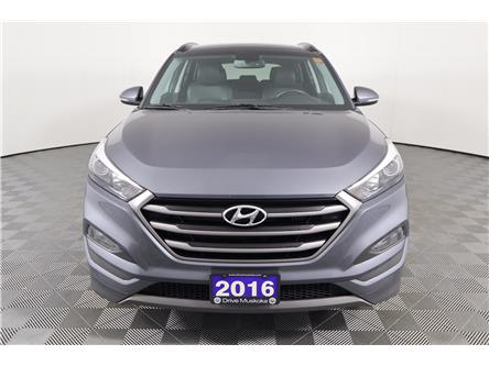 2016 Hyundai Tucson Limited (Stk: 220122A) in Huntsville - Image 2 of 33