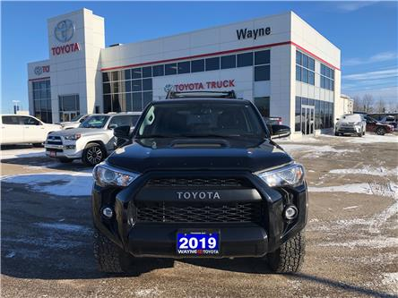 2019 Toyota 4Runner SR5 (Stk: 22193-1) in Thunder Bay - Image 2 of 30