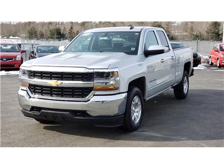 2019 Chevrolet Silverado 1500 LD LT (Stk: 10681) in Lower Sackville - Image 1 of 22