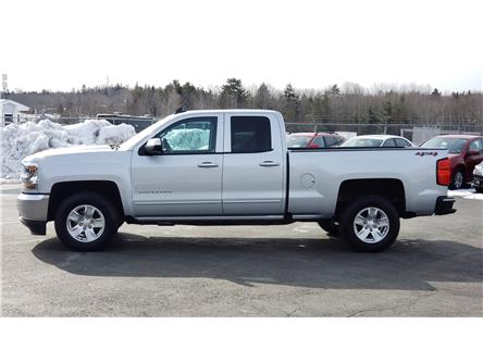2019 Chevrolet Silverado 1500 LD LT (Stk: 10681) in Lower Sackville - Image 2 of 22